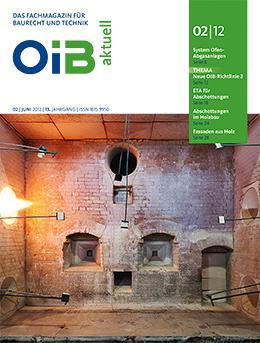 OIB aktuell, Heft 2/2012