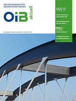OIB aktuell, Heft 2/2013