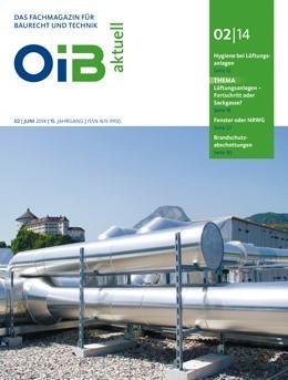 OIB aktuell, Heft 2/2014