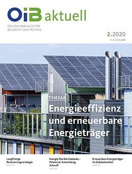 OIB aktuell, Heft 2/2020
