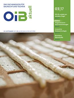 OIB aktuell, Heft 3/2017