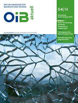 OIB aktuell, 4/2014